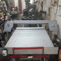 Fabrication of Equipment & Jigs